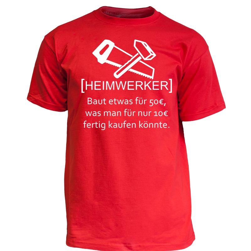 nukular t shirt motiv heimwerker lustig handwerker bastler schrauber bauherr ebay. Black Bedroom Furniture Sets. Home Design Ideas